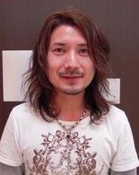 店長 鈴木 篤